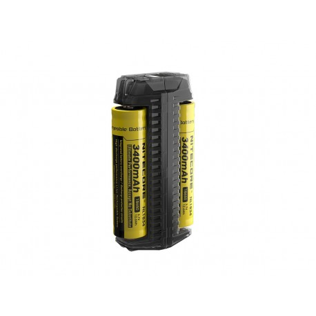Nitecore F2 Powerbank